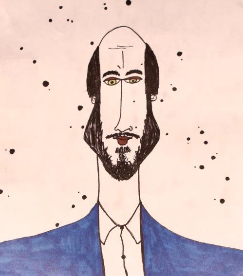 Caleb Beecher Drawing 16