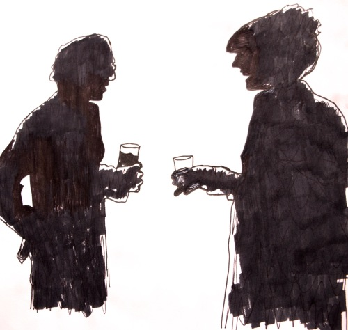 Caleb Beecher Drawing 2