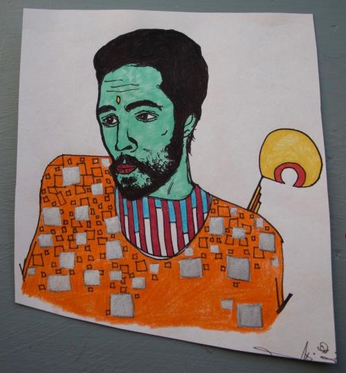 Caleb Beecher Drawing 10