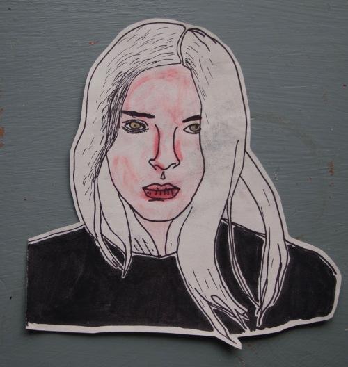 Caleb Beecher Drawing 32