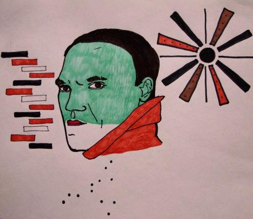 Caleb Beecher Drawing 22