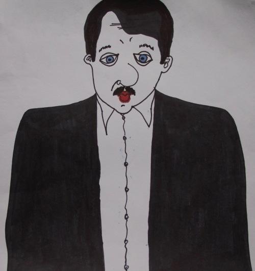 Caleb Beecher Drawing 43