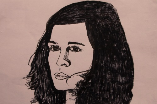 Caleb Beecher Drawing 41
