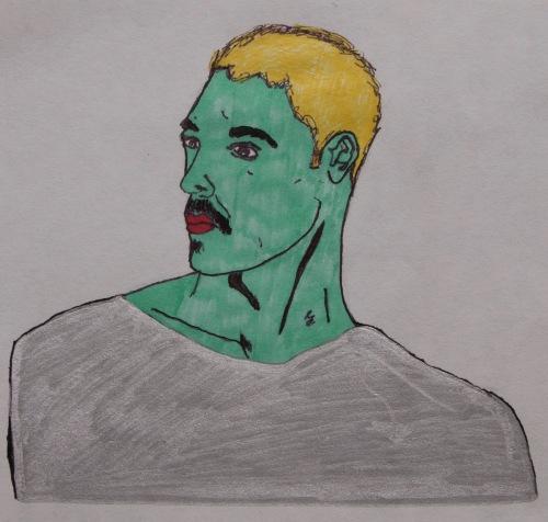 Caleb Beecher Drawing 12