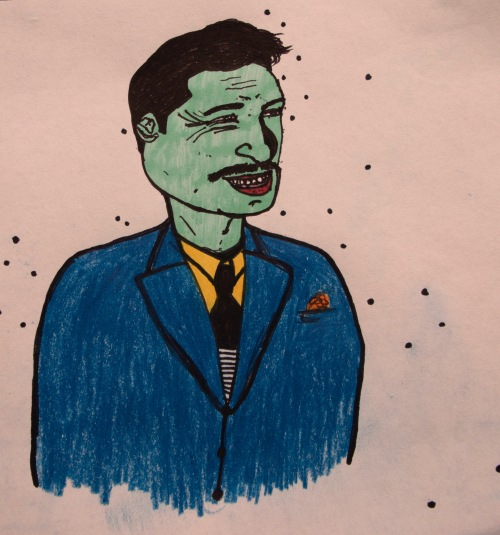Caleb Beecher Drawing 44