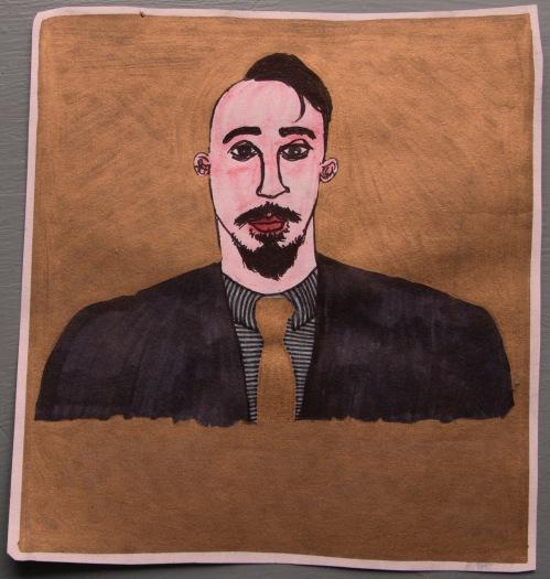 Caleb Beecher Drawing 13
