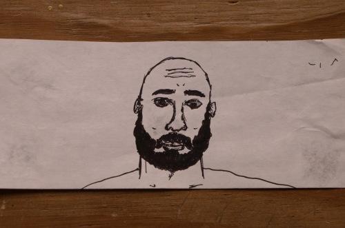Caleb Beecher Drawing 30