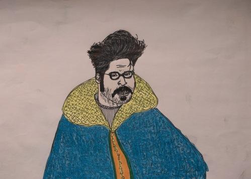 Caleb Beecher Drawing 7