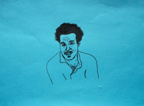 Caleb Beecher Drawing 26